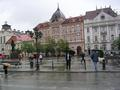 My home town- Novi Sad(Neusatz)