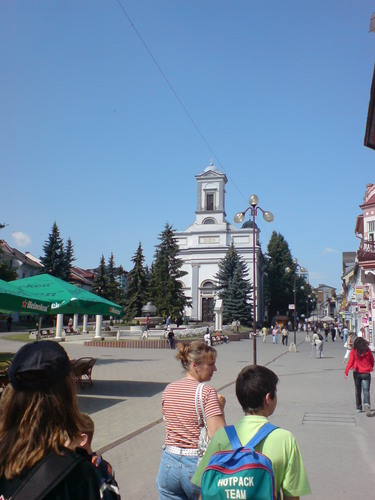 My other home-Slovakia