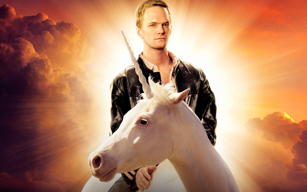 NPH and the Unicorn - Neil Patrick Harris Photo (4639285) - Fanpop
