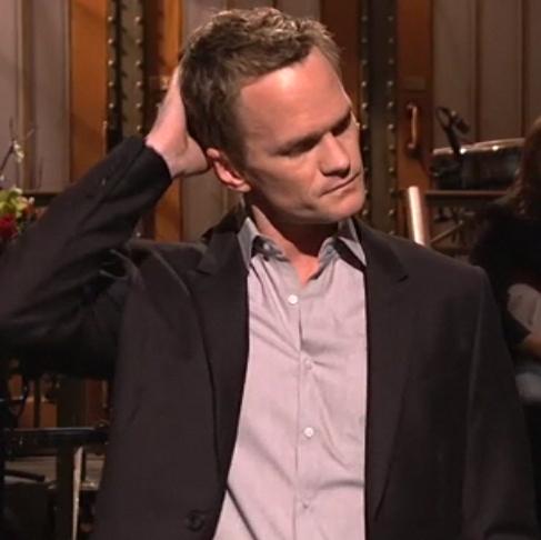 NPH's SNL Monologue