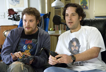 Paul in 40-Year-Old Virgin - paul-rudd Photo
