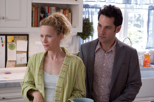 Paul in Knocked Up - paul-rudd Photo