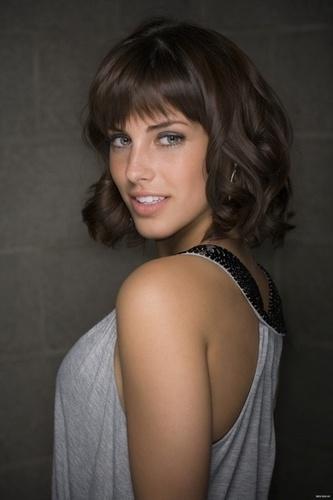 Promotional Photoshoots - Adrianna
