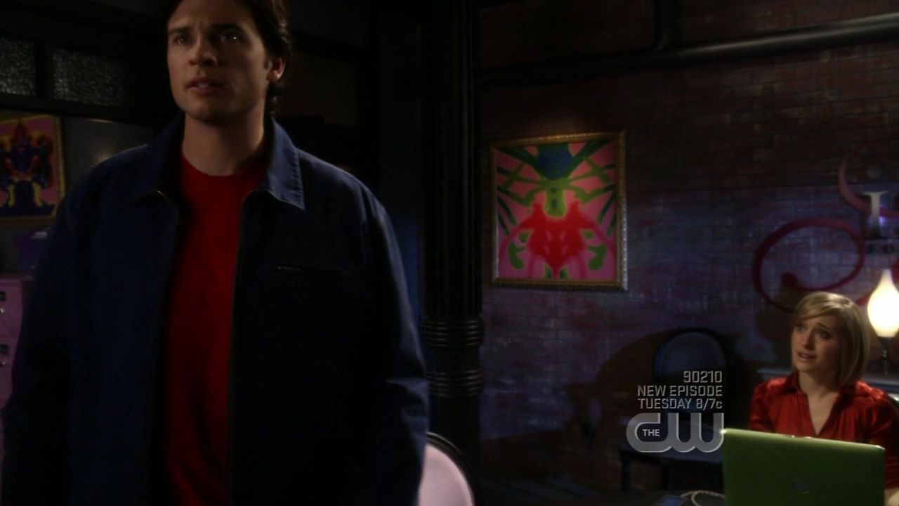 smallville season 8 episode 5 tvshow7