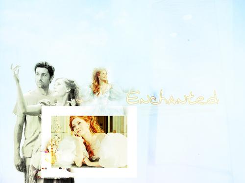 Robert & Giselle