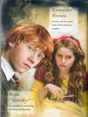 Ron&Lavender