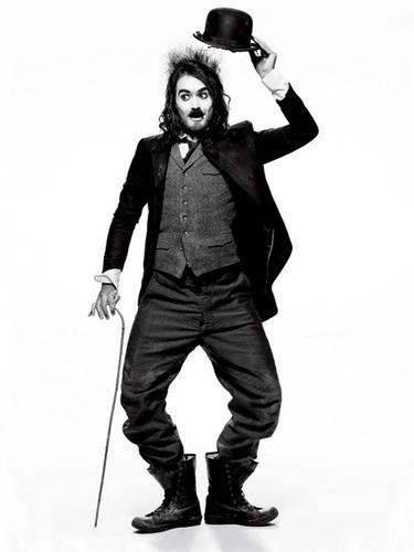 Russell in Vanity Fair