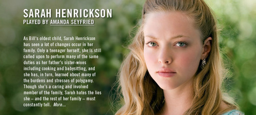 Sarah Henrickson