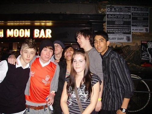 Skins and the Fans
