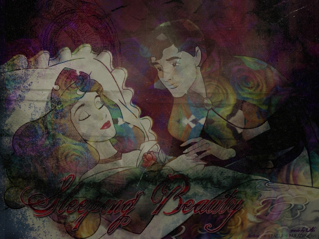 Classic Disney Images Sleeping Beauty Hd Wallpaper And Background