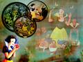 classic-disney - Snow White wallpaper