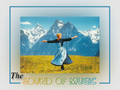 The Hills are Alive - the-sound-of-music wallpaper