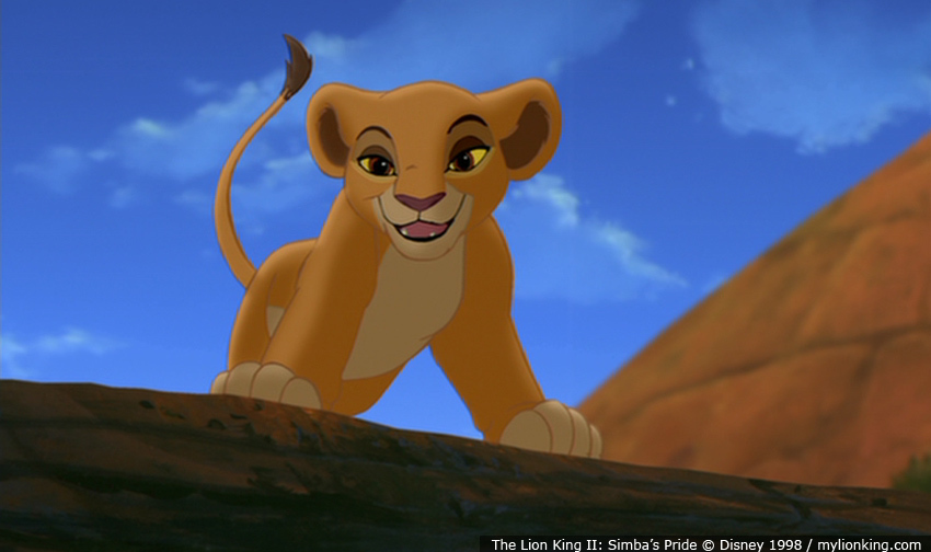 Watch The Lion King 1 1/2 (2004) Full Movie Online Free