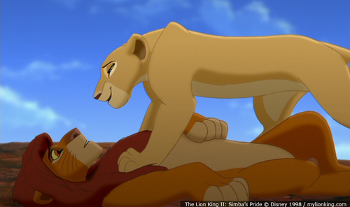The Lion King 2:Simba's Pride wallpaper called The Lion King 2