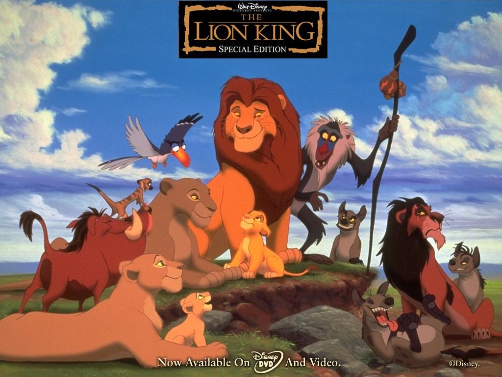 lion king images - photo #20