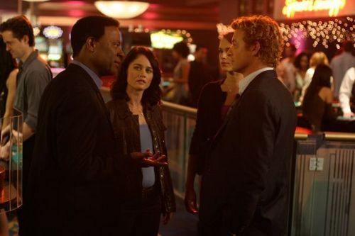 The Mentalist- 1.06 - Red-Handed