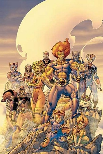 Thundercats images Thundercats wallpaper and background photos