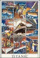 Titanic Stamps - rms-titanic fan art