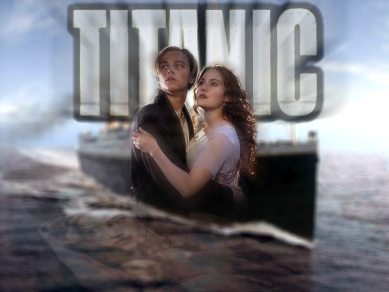 Titanic 2 Dicaprio Leonardo Dicaprio Titanic 2