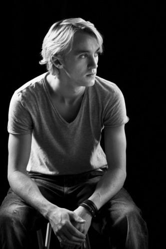 Tom Felton-Malfoy