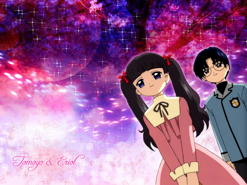 tomoyo cardcaptor sakura - photo #16