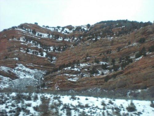 Utah/Wyoming