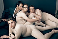 Vanity Fair: April 2009 - seth-rogen photo