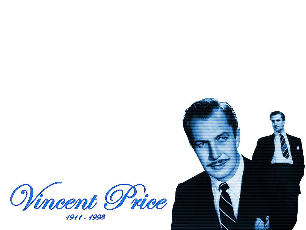 vincent price computer wallpapers - photo #7