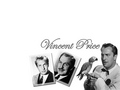 Vincent Price Wallpaper