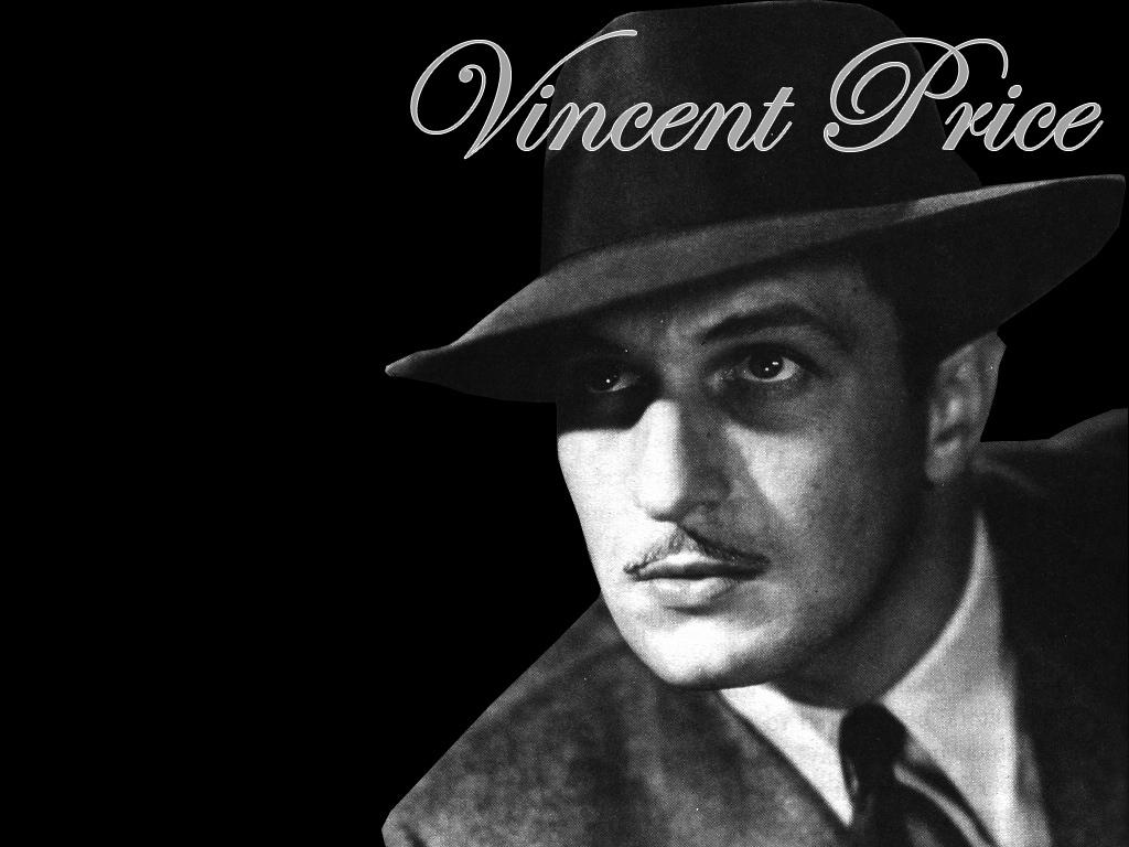 Vincent Price - Vincent Price Wallpaper (4685598) - Fanpop