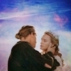 Wesley &amp; Buttercup - the-princess-bride Icon