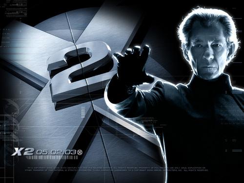 X Men 2 - Magneto