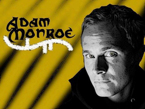 adam monroe/ david Anders