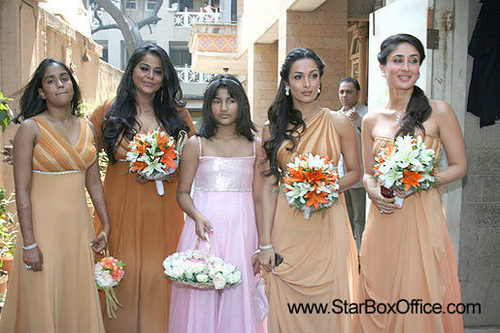 amrita arora wedding