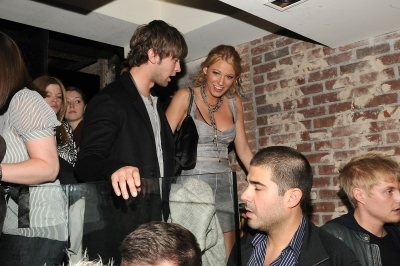 blake and chace