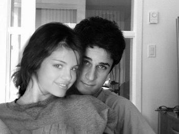david Selena Cinta