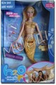 emma mermaid doll