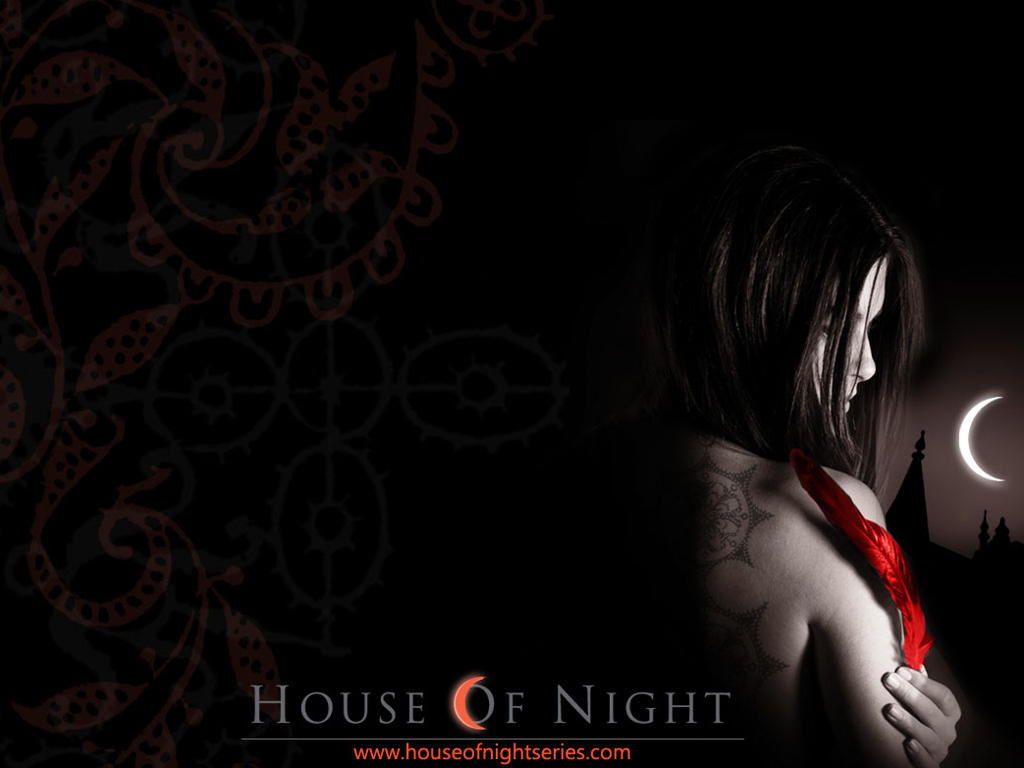 hunted house of night series wallpaper 4672177 fanpop