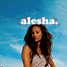 icon - alesha-dixon icon
