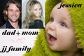 jj family - jessifer fan art