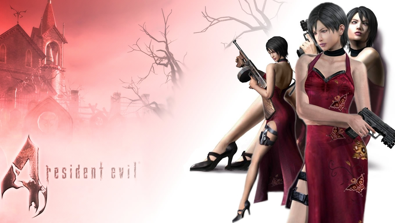 Ada wong and zombie hentai naked images