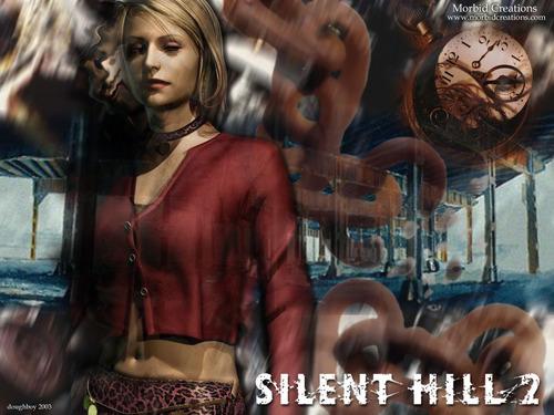 silent vs Resident