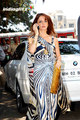 suzanne roshan at amrita aroras wedding - celeb-weddings photo