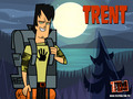 trent - total-drama-island wallpaper