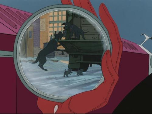 101 Dalmatians - 101-dalmatians Screencap