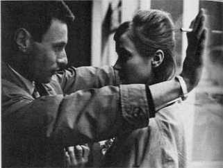 Anna Karina: Le Petit Soldat