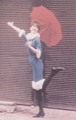 Anna Karina: Une Femme est Une Femme