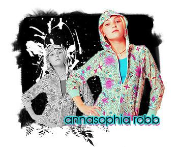 AnnaSophia Robb