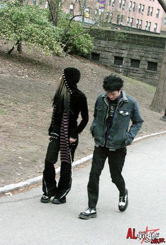Avril & Deryck