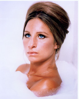 Barbra Streisand wallpaper with a portrait and skin titled Barbra Streisand